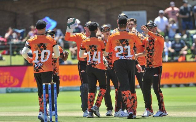 MSL 2019: Match 23, Nelson Mandela Bay Giants vs Tshwane Spartans: Dream11 Fantasy Cricket Tips