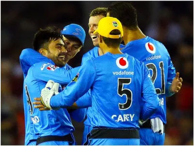 BBL 2019-20, Match 17: Adelaide Strikers vs Sydney Thunder: Dream11 Fantasy Cricket Tips