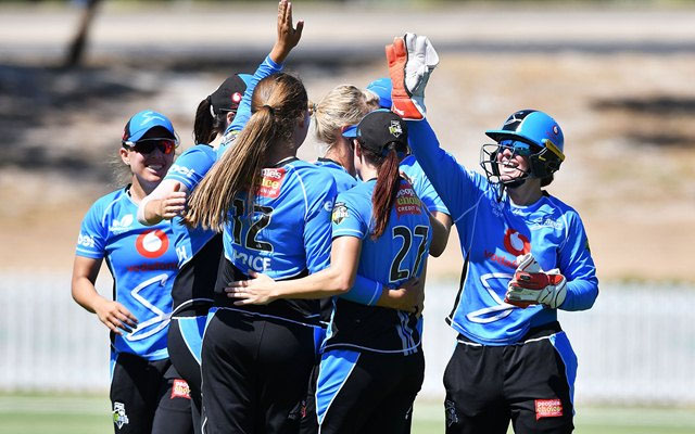 Women's Big Bash League 2019: 1st Semi-Final, Adelaide Strikers vs Perth Scorchers– Dream11 Fantasy Cricket Tips