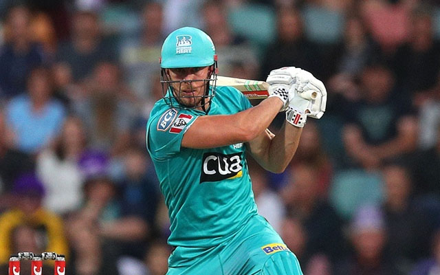 BBL 2019-20: Match 29, Brisbane Heat vs Hobart Hurricanes: Dream 11 Fantasy Cricket Tips